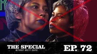 Download The Special Without Brett Davis Ep. 72: ″Robot or Not″ with Doogie Horner and Sex Jams Video