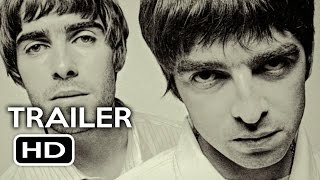 Download Oasis: Supersonic Official Trailer #1 (2016) Documentary Movie HD Video