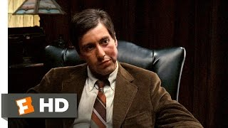 Download It's Strictly Business - The Godfather (2/9) Movie CLIP (1972) HD Video
