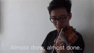 Download When You Try to Practice but Time isn't on Your Side Video
