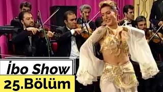 Download Hakkı Bulut & Azer Bülbül & Güler Işık & Ferman Toprak - İbo Show 25. Bölüm (1998) Video