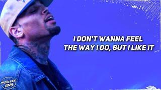 Download Chris Brown - Undecided (Lyrics) Video