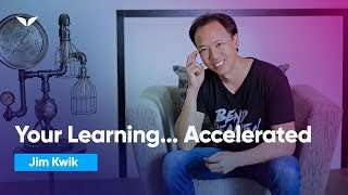 Download Speed Learning: Learn In Half The Time | Jim Kwik Video