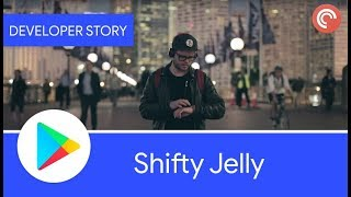 Download Android Developer Story: Shifty Jelly — Building a No. 1 Podcasting App Video
