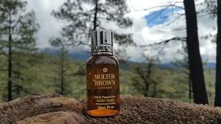 Download Molton Brown Black Peppercorn body wash Review Video