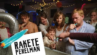 Download Rakete Perelman | Trailer (deutsch) ᴴᴰ Video