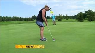 Download Rain, winds dampen season at Yahara Hills Golf Course Video