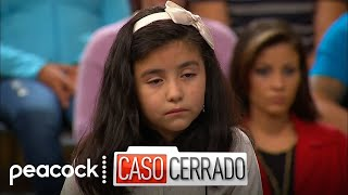 Download Mamá No Temas 😢👩👧 🎭   Caso Cerrado   Telemundo Video