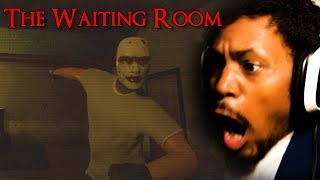 Download HE WAS STANDING BEHIND ME THE WHOLE TIME | The Waiting Room [Deep Web Browser] (WTTG Sequel) Video