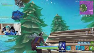 Download FORTNITE: NINJA'S SOLO STATS REVEALED (SO MANY WINS!!!!) Video