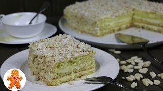 Download Торт ″Подарочный″ по ГОСТу ✧ ″Podarochniy″ Cake (English Subtitles) Video