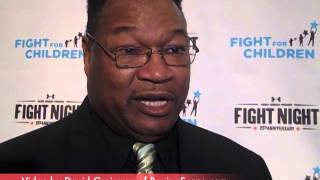 Download Heavyweight great Larry Holmes on the heavyweight division today (w/Gerry Cooney cameo) Video
