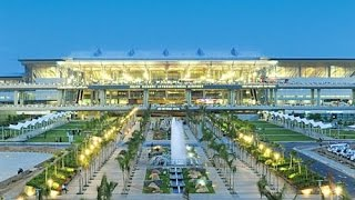 Download The Top 10 Airports of india ( informative video) Video