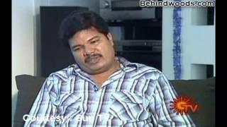 Download Director Shankar personal interview Video