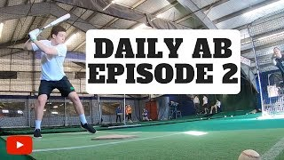 Download DAILY AB: Lazy or Crazy? | VLOG 2 Video