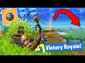 Download TROLLING ENEMIES With The Impulse Grenade In Fortnite Battle Royale! Video