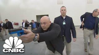 Download Billionaire Security: Behind the Scenes with Warren Buffet's Bodyguard Video