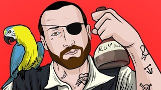 Download MY NEW JOB! - Blackwake Funny Gameplay Moments Video