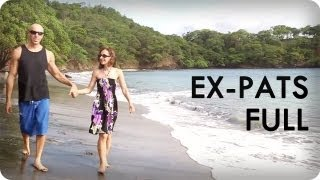 Download Happier than Billionaires in Costa Rica | EX-PATS™ Ep. 12 Full | Reserve Channel Video
