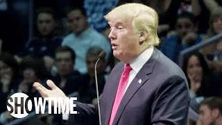 Download Donald Trump's Rockstar Quality on Display at Rally | THE CIRCUS | SHOWTIME Video