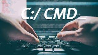 Download CMD HACK: Comandos mas Usados de la Consola de Windows Video