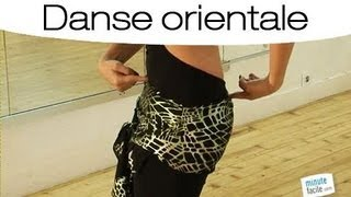 Download Danse du ventre : cours pour débutant Video