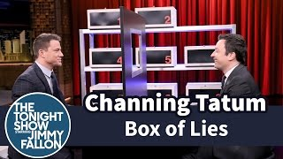 Download Box of Lies with Channing Tatum Video