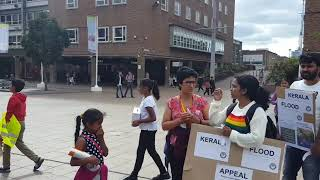 Download Kerala Flood charity Appeal in Coventry UK organized by Kerala School Coventry Video