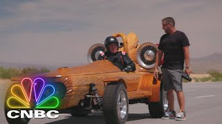 Download Jay Leno's Garage: Top 5 Craziest Rides From Season 5 | CNBC Prime Video