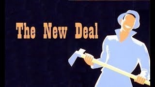 Download History Brief: The New Deal Video