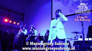 Download Muziekgroep Sabroso - Ft. Oemar W.H (HD) Video