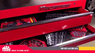 Download Mac Tools - MB1953 and MB1353 Tool Boxes Video