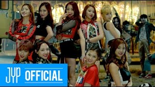 Download TWICE ″Like OOH-AHH(OOH-AHH하게)″ M/V Video