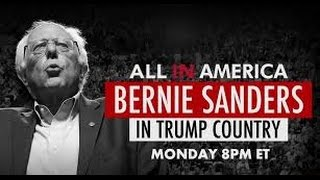 Download Bernie Sanders Trump Voters McDowell County West Virginia Town Hall Video