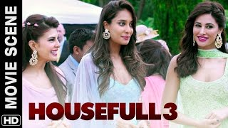 Download Hum Baccha Nahi Bana Rahe Hain | Housefull 3 | Movie Scene Video