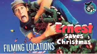 Download Ernest Saves Christmas FILMING LOCATIONS (WORLD OF MICAH) Video