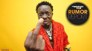 Download Michael Blackson Roasts 50 Cent Over Strip Club Debt Video
