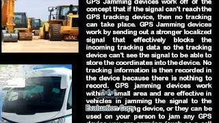 Download Top 2 Ways to Jam GPS Tracking Devices Video