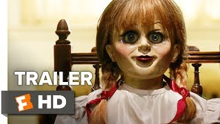 Download Annabelle: Creation Trailer #2 (2017) | Movieclips Trailers Video