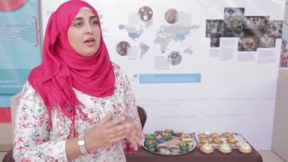 Download FOOD WASTE TASTING AT SUSTAINABLE INNOVATION FORUM Video