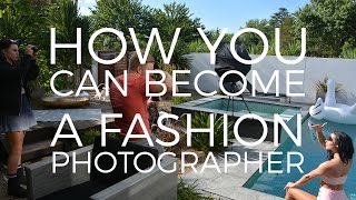 Download How you can be a fashion photographer! A Guide to starting out and why YOU can do it! Video