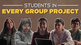 Download Students In Every Group Project | MostlySane Video