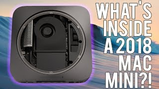 Download Can You Upgrade the 2018 Apple Mac mini?! - RAM Upgrade Tutorial and Teardown Video