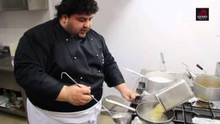 Download Fusillo Lucano. In cucina con lo chef Video