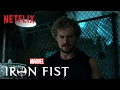 Download Marvel's Iron Fist | NYCC Teaser Trailer [HD] | Netflix Video