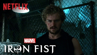 Download Marvel's Iron Fist   NYCC Teaser Trailer [HD]   Netflix Video