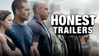 Download Honest Trailers - Furious 7 Video