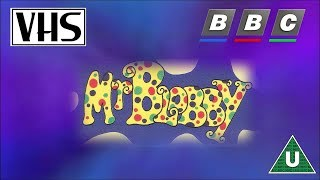 Download Closing to Mr. Blobby UK VHS (1993) Video