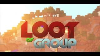Download [Minecraft Intro #42] - LootOfGroup | a little rushed | READ PINNED COMMENT Video