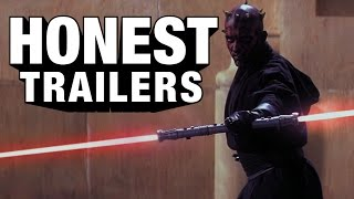 Download Honest Trailers - Phantom Menace 3D Video